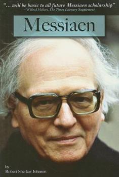 Sheet music Messiaen Book