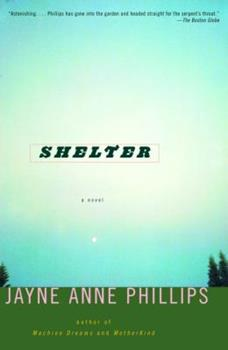 Shelter 0385313896 Book Cover