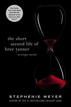 Hardcover The Short Second Life of Bree Tanner: An Eclipse Novella Book