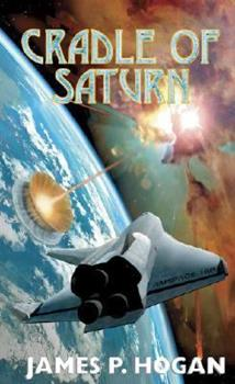 Cradle of Saturn 0671578669 Book Cover