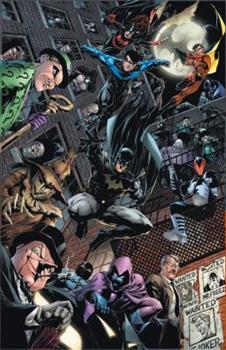 Batman: Gotham Underground - Book #167 of the Modern Batman