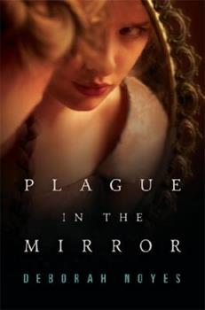 Plague in the Mirror 0763659800 Book Cover