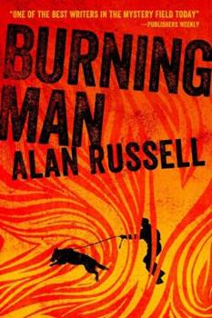 Burning Man 1612186092 Book Cover