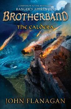 The Caldera 0399163581 Book Cover