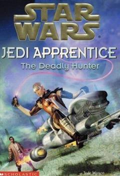 Caza letal - Book  of the Star Wars Legends