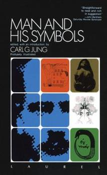 Man and His Symbols 0440351839 Book Cover