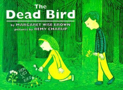 The Dead Bird 0064433269 Book Cover