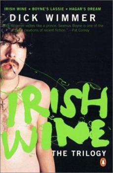 The Irish Wine Trilogy - Book  of the Irish Wine Trilogy