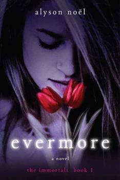Paperback Evermore: The Immortals Book