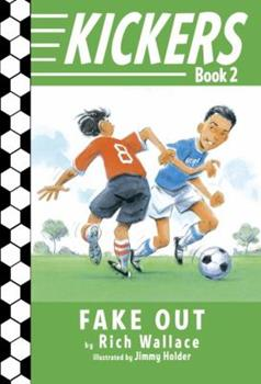 Fake Out 0375850937 Book Cover