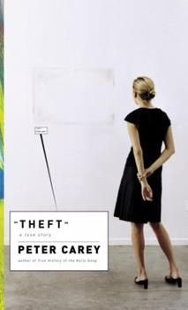 Theft: A Love Story 0307276481 Book Cover