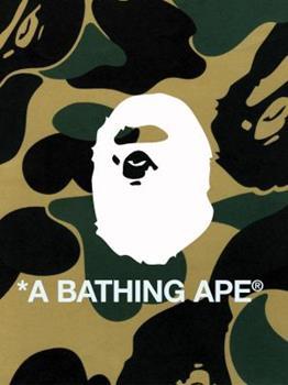 Hardcover A Bathing Ape Book
