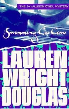 Paperback Swimming Cat Cove: The 2nd Allison O'Neil Mystery (Allison O'Neil Mysteries) Book