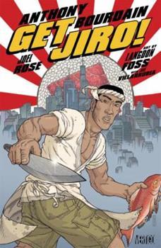 Get Jiro! 1401228275 Book Cover