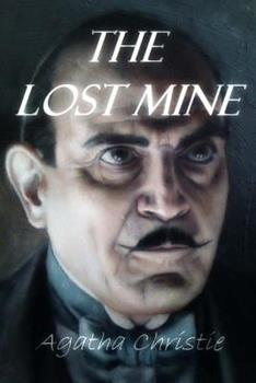 The Lost Mine - Book  of the Hercule Poirot