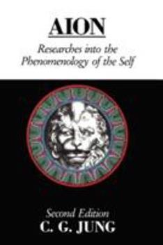 Aion: Beitrage zur Symbolik des Selbst 069101826X Book Cover