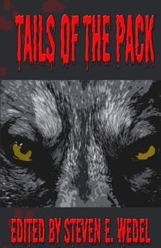 Tails of the Pack 1533665672 Book Cover