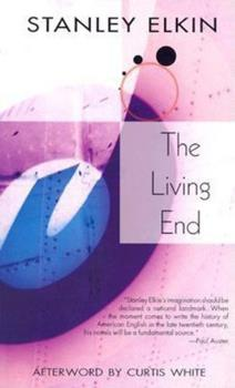 The Living End 0380728974 Book Cover
