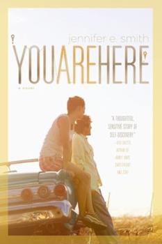 You Are Here 1416967990 Book Cover