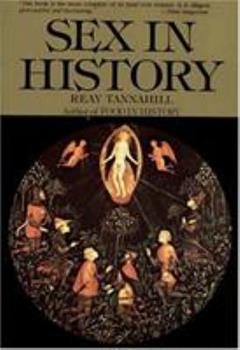 Sex in History 0812861159 Book Cover