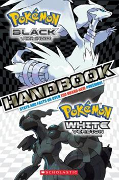 Paperback Black & White Handbook (Pok?mon) Book
