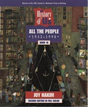 A History of U.S.: All the People (History of U. S.)