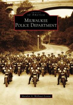 Paperback Milwaukee Police Department Book