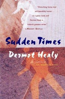 Sudden Times 0151005788 Book Cover