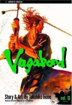 Vagabond, Volume 13 - Book #13 of the バガボンド / Vagabond