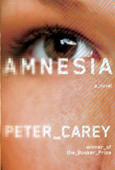 Amnesia 0345814886 Book Cover