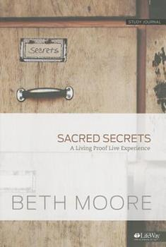 Sacred Secrets: A Living Proof Live Experience - Small Group Kit