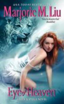 Eye of Heaven 0062019856 Book Cover