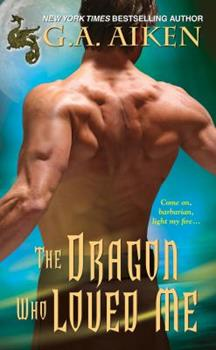 The Dragon Who Loved Me 142013289X Book Cover