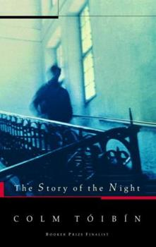 The Story of the Night 0743272714 Book Cover