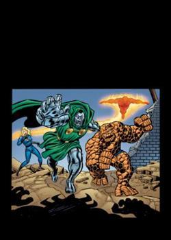Essential Fantastic Four, Vol. 6 (Marvel Essentials) - Book  of the Essential Marvel