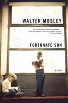Fortunate Son 0316066281 Book Cover