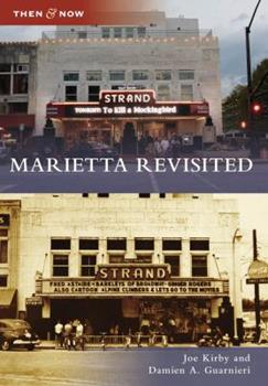 Marietta Revisited - Book  of the  and Now