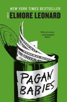 Pagan Babies 0060008776 Book Cover