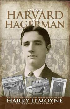 Paperback From Harvard to Hagerman Book