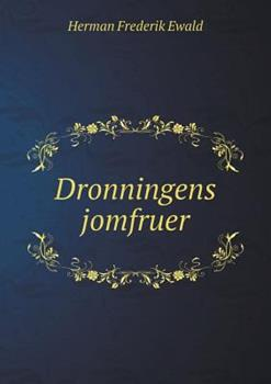 Paperback Dronningens Jomfruer Book