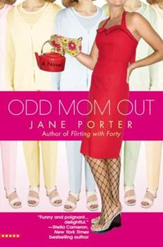 Paperback Odd Mom Out (Bellevue Wives, Book 1) Book