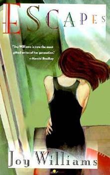 Escapes 0679733310 Book Cover