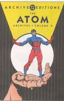 The Atom Archives, Vol. 2 - Book  of the DC Archive Editions