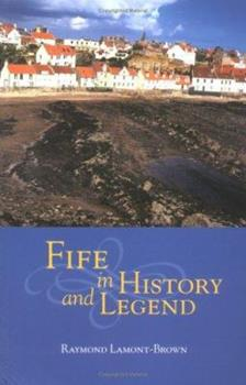 Paperback Fife in History and Legend Book