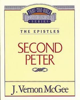 2 Peter - Book #55 of the Thru the Bible