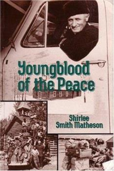 Youngblood of the Peace 1550590332 Book Cover