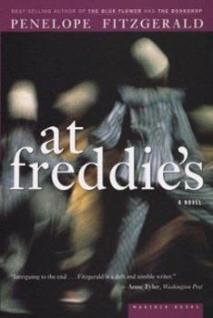 Paperback At Freddie's Book