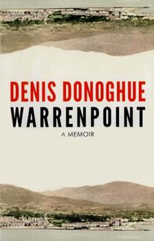 Warrenpoint (Irish Studies) 0394539664 Book Cover