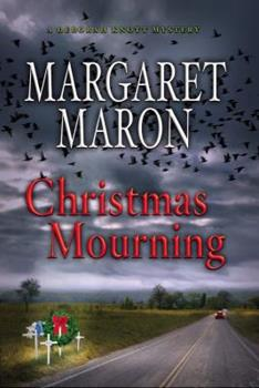 Christmas Mourning 0446555800 Book Cover