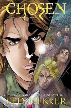 Chosen - Graphic Novel